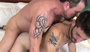 Finding someone who is a versatile as u in a fucking situation is moist as u get your cock and your butt satiated