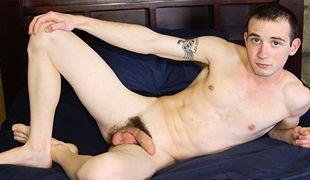 College Dudes - Cory flynt