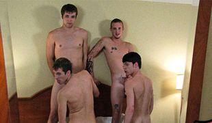 Broke Straight Boys Suckaton