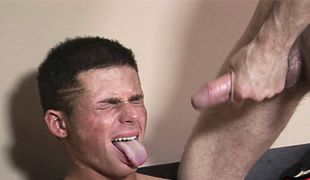 Broke Straight Boys - Rocco and Brody
