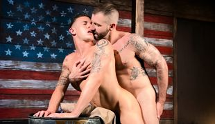 Hung Americans - Part 2, Scene 01