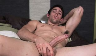 College Dudes - Brandon Rose