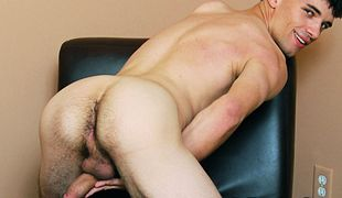 College Dudes - Chase Rawling