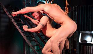 Cock Tease, Scene 01