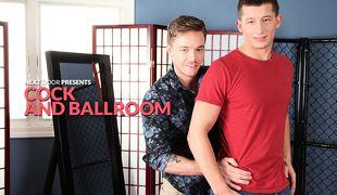 Cock and Ballroom