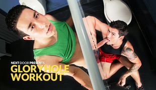 Gloryhole Workout