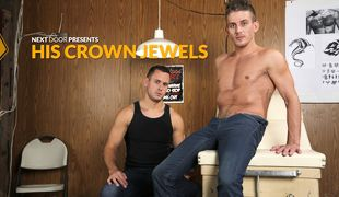 His Crown Jewels