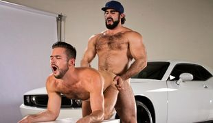 Auto Erotic, Part 2, Scene #05