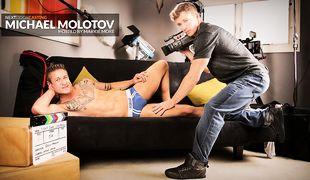 Buddies Casting: Micahel Molotov