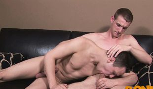 Broke Straight Boys - Jason and Rex