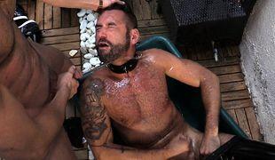 Elio Guzman, Michael Selvaggio & Sergio Mutty