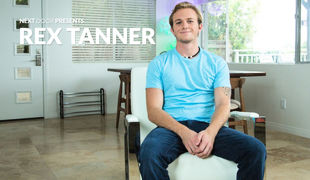 Rex Tanner is a golden haired, sun-kissed Florida stud with a naturally outstanding body and a sudden curiosity to show it off