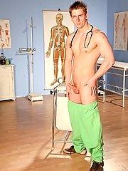 Rod Stevens - Nick Taylor