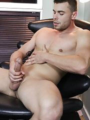 Mike Aucoin: A Bicurious Jock Is Born