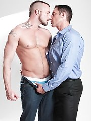 Men Seeking Men, Scene 02