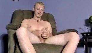 Souldjaboy and Nimrod swap their hard cocks in a shared sucking session