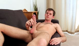 Creative, cute, sexy and hung, Jack Hall is one of those guys a lot of us would love to hook up with!