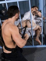 Stiff Sentence, Scene #01