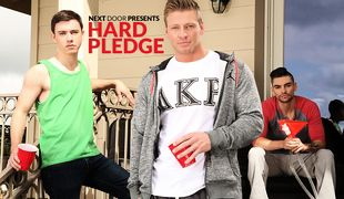 Hard Pledge