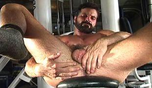 HEATING OIL - COLT Minute Man Solo Series, Scene #03