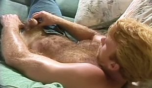 HAIRY CHESTED MEN - COLT Minute Man Solo Series, Scene #03