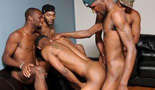 Dee Truth, Memphitz Creamer, Blaque Rod, Vice, Intrigue and Big Beef