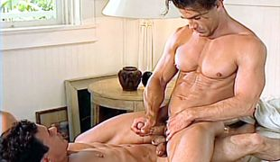 COUPLES I - COLT Men on the Make, Scene #07