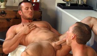 Ripped: No Pain, All gain, Scene #01