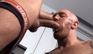 Straight Man Fucks Me Episode 7