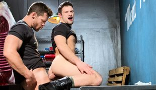 San Francisco Meat Packers - Part 1, Scene #04