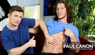 Buddies Casting: Paul Canon