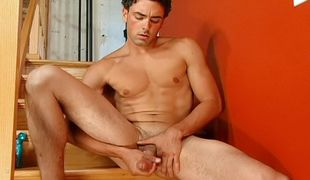 Jeremy with Toy, Scene #01