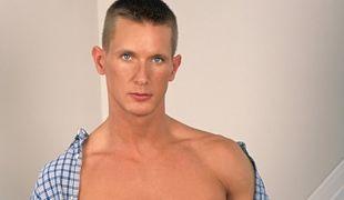 Meet The Men - Adam Wolfe