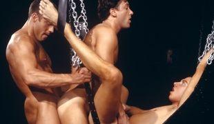 Peter Wilder, Jake Andrews, Zack Alexander