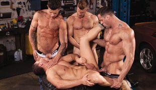 Body Shop, Scene #03