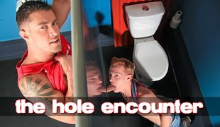 The Hole Encounter