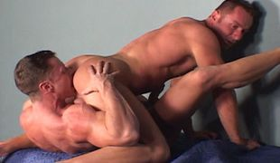 Josh Weston, Marco Paris & Rod Rockhard