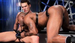Submissive, Scene #04